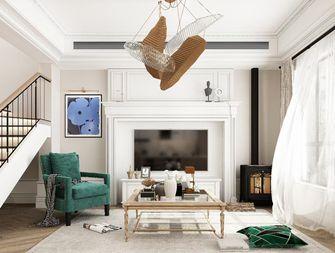 20万以上140平米别墅美式风格客厅装修案例