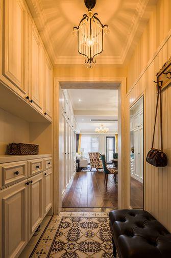 15-20万130平米三室两厅美式风格玄关图片大全