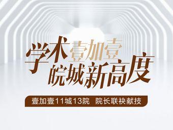 芜湖壹加壹医疗美容(文化路店)