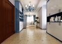 15-20万60平米公寓地中海风格走廊图