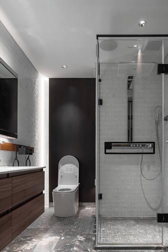 经济型140平米四室两厅日式风格卫生间效果图