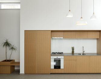 经济型40平米小户型工业风风格厨房图片