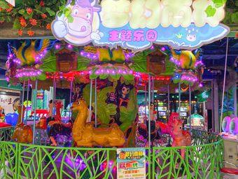梦幻雨林儿童乐园
