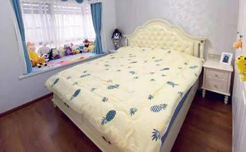 5-10万90平米欧式风格卧室装修图片大全