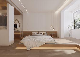 60平米日式风格卧室效果图