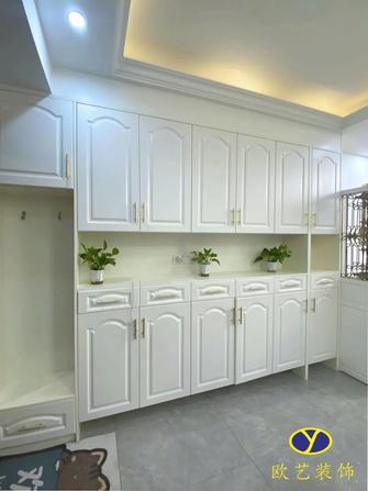 110平米三室两厅欧式风格其他区域装修效果图