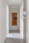 豪华型110平米三室两厅欧式风格走廊图片