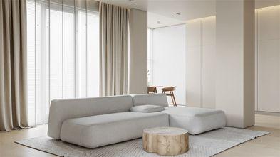 15-20万60平米一室一厅北欧风格客厅装修案例