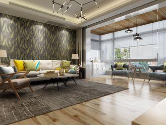 豪华型140平米别墅欧式风格阳台欣赏图