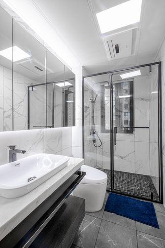 5-10万140平米欧式风格卫生间装修图片大全