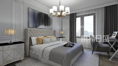 20万以上100平米三美式风格卧室装修案例