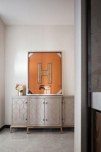 豪华型120平米三室四厅轻奢风格玄关欣赏图