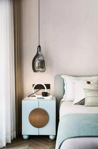 豪华型140平米四中式风格青少年房装修图片大全