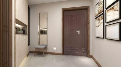20万以上110平米北欧风格走廊装修案例