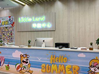 Little Land国际儿童成长中心(富阳万达广场店)