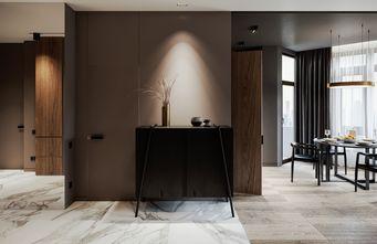 90平米一室两厅现代简约风格餐厅装修案例