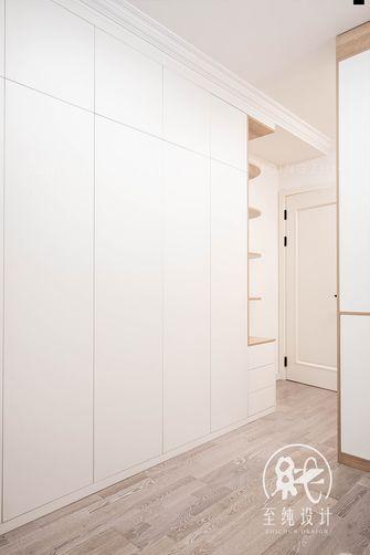经济型60平米北欧风格青少年房图片大全