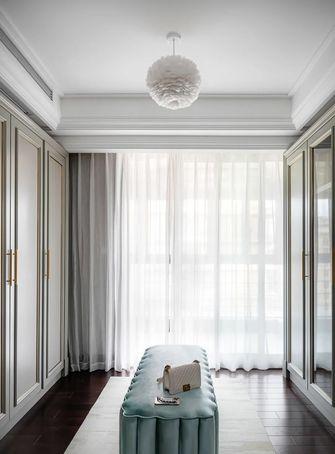 20万以上140平米三室两厅混搭风格衣帽间装修效果图