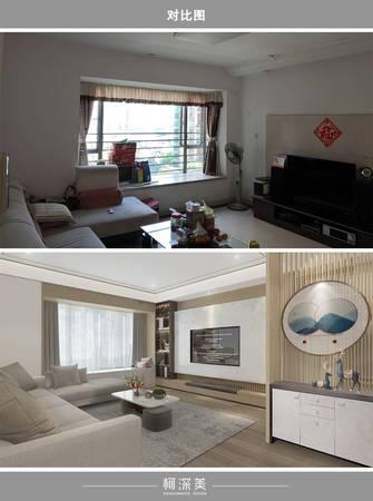 豪华型130平米四日式风格其他区域欣赏图