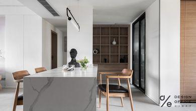 富裕型120平米四室两厅混搭风格客厅装修效果图