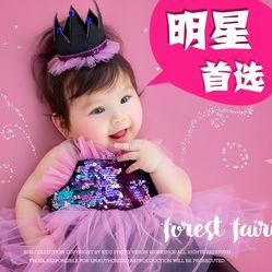 DeerFriend新生兒百天外拍攝影機構(國貿店)