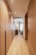 10-15万110平米三现代简约风格走廊图片