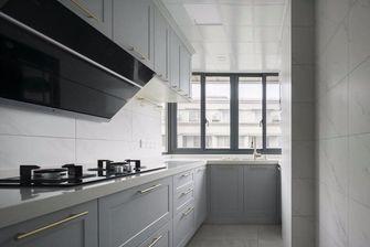 90平米三室两厅美式风格厨房图