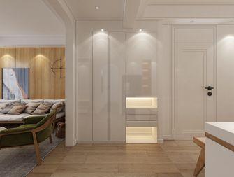 80平米日式风格走廊装修图片大全
