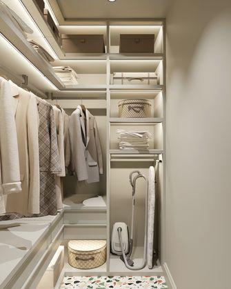经济型70平米一室一厅北欧风格衣帽间欣赏图