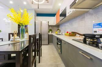 经济型90平米中式风格厨房装修效果图