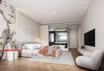 豪华型140平米别墅法式风格卧室图片大全