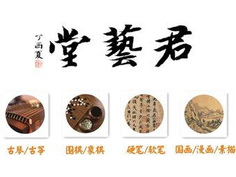 君藝堂·书法国画围棋古筝培训中心