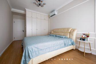 10-15万140平米三美式风格卧室装修图片大全