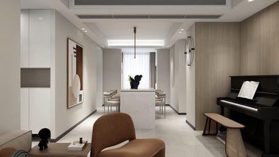 15-20万130平米三现代简约风格客厅图片大全