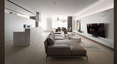 140平米四现代简约风格其他区域欣赏图
