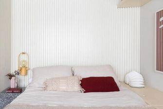 3万以下30平米以下超小户型现代简约风格卧室效果图
