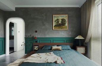 10-15万120平米四北欧风格卧室装修效果图