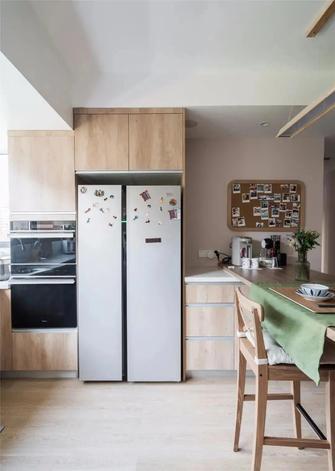 10-15万140平米四日式风格厨房装修图片大全