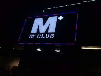 M+音乐酒馆
