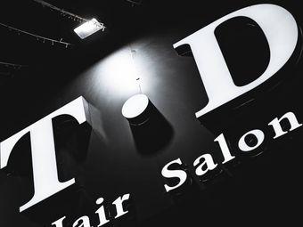 T·D hair salon
