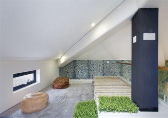 豪华型140平米复式混搭风格其他区域欣赏图