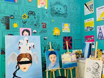 梵小高创意美术教育基地(苹果谷分校)