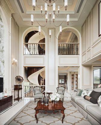 140平米四室两厅法式风格其他区域图