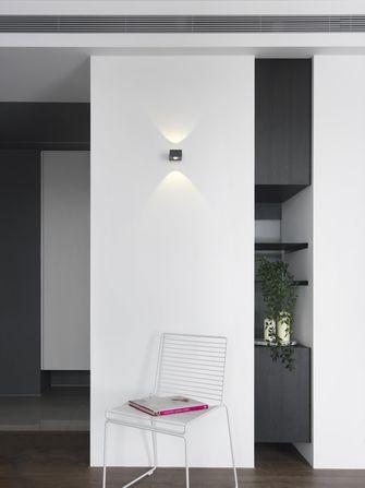 一居室现代简约风格客厅装修案例