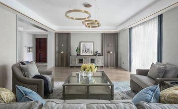 15-20万140平米四室一厅混搭风格客厅效果图