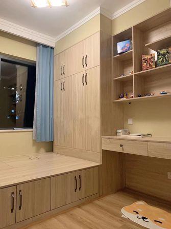 富裕型100平米三日式风格卧室设计图