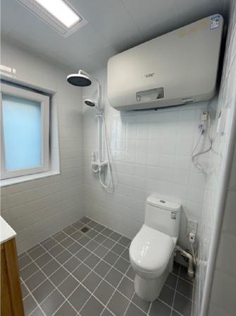 40平米小户型日式风格卫生间装修图片大全