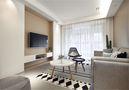 富裕型120平米复式混搭风格客厅欣赏图