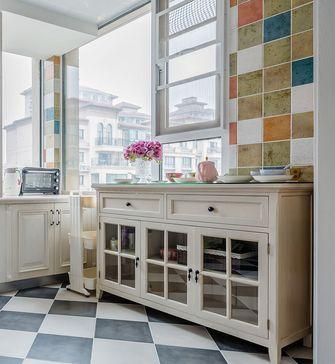 20万以上140平米四室两厅美式风格厨房图