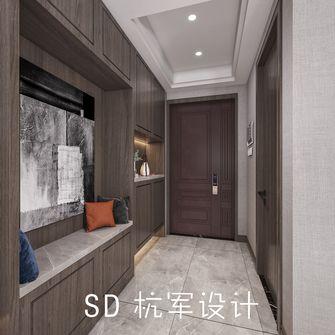 140平米三轻奢风格走廊图片大全
